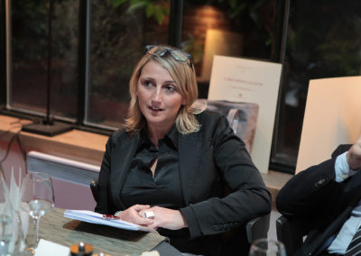 """Une femme de radio entre à son tour dans l'arène. Isabelle Langé, journaliste et spécialiste du tennis à """"RTL"""", a relu avec beaucoup d'attention les articles racontant le dernier tournoi."""