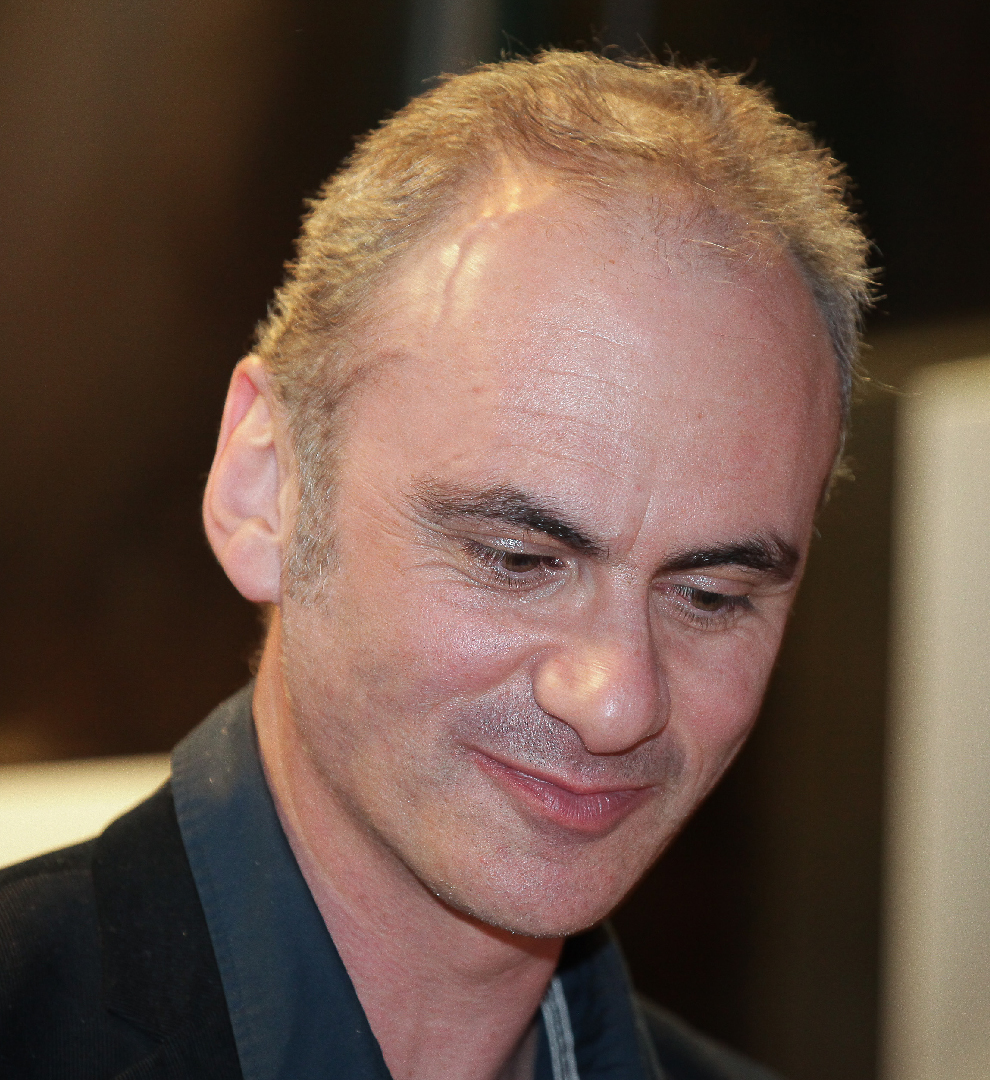Jean-Marie Tasset
