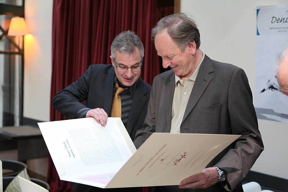 1er Prix Denis-Lalanne