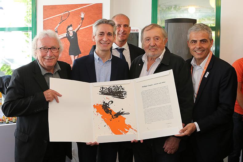 5e Prix Denis-Lalanne