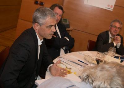 La Fédération Française de Tennis alliée du projet olympique. Une raison supplémentaire d'accueillir comme invité d'honneur Jean-Philippe Gatien, le directeur des Sports de la candidature pour <a href=https://www.paris2024.org/fr>Paris 2024</a>.