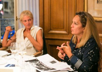 Sous le regard de Nathalie Azoulai, Géraldine Pons relève le gant avec son énergie habituelle. Chaque article est passé au crible !