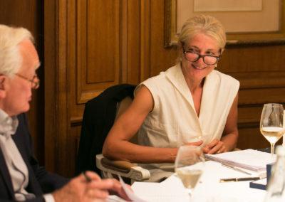Le dialogue rebondit entre Philippe Labro et Nathalie Azoulai. Pour le plus grand bonheur de la langue française…
