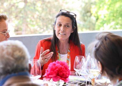 Les mots pour le dire. Nathalie Ricard Deffontaine présente les cinq articles qu'elle souhaite défendre en priorité.