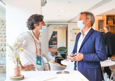 Trois Prix Denis-Lalanne en trois ans pour la presse quotidienne suisse ! Laurent Favre et Christian Despont, ou le bonheur de la francophonie…